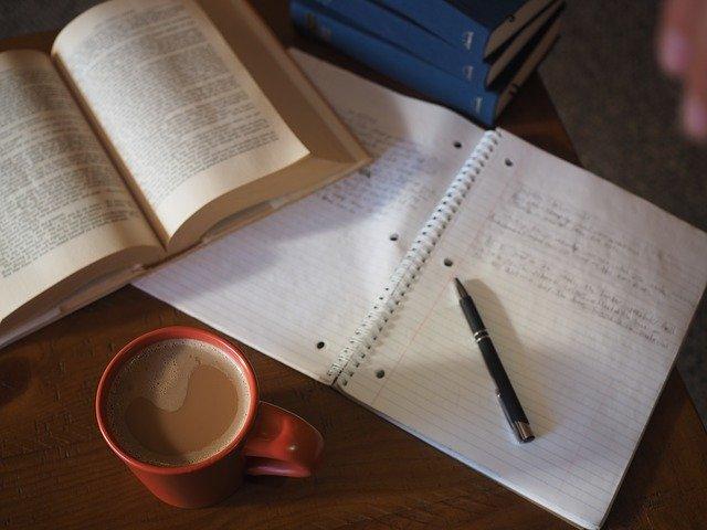 勉強会、宿題、テスト
